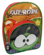 Cut the Rope Backpack with Front Pocket